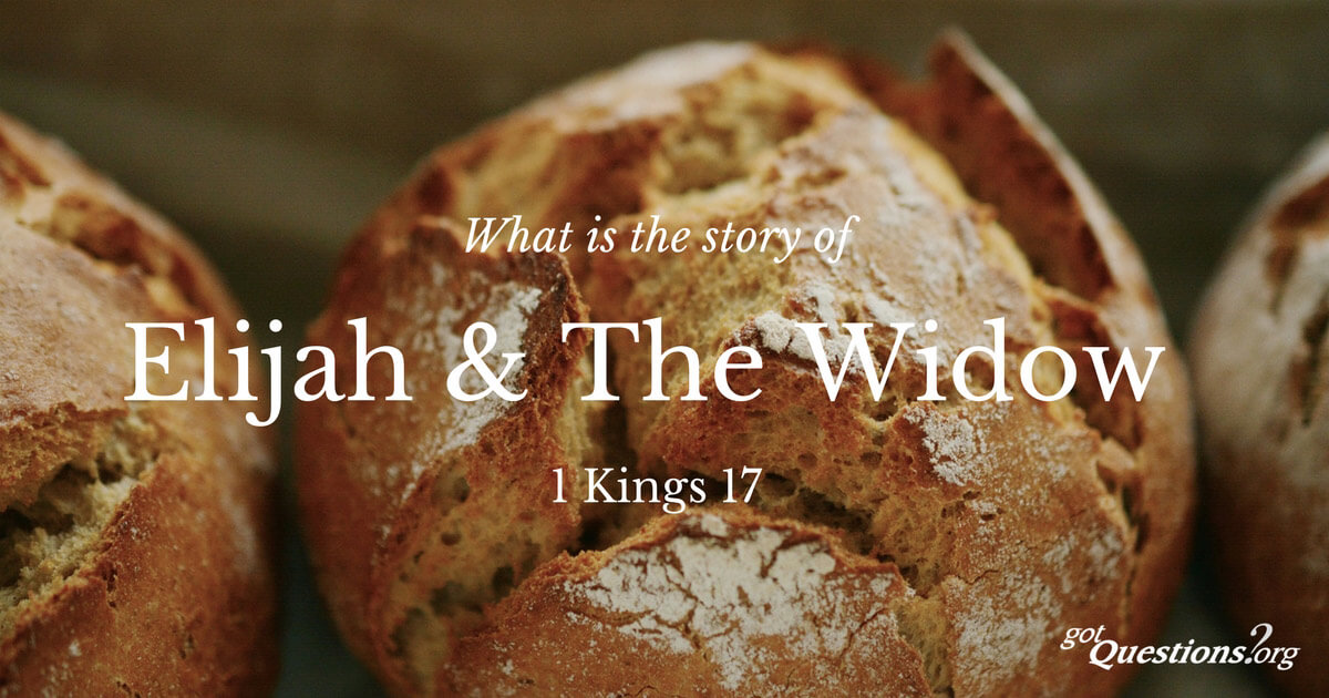 Healing is the children's bread commentary