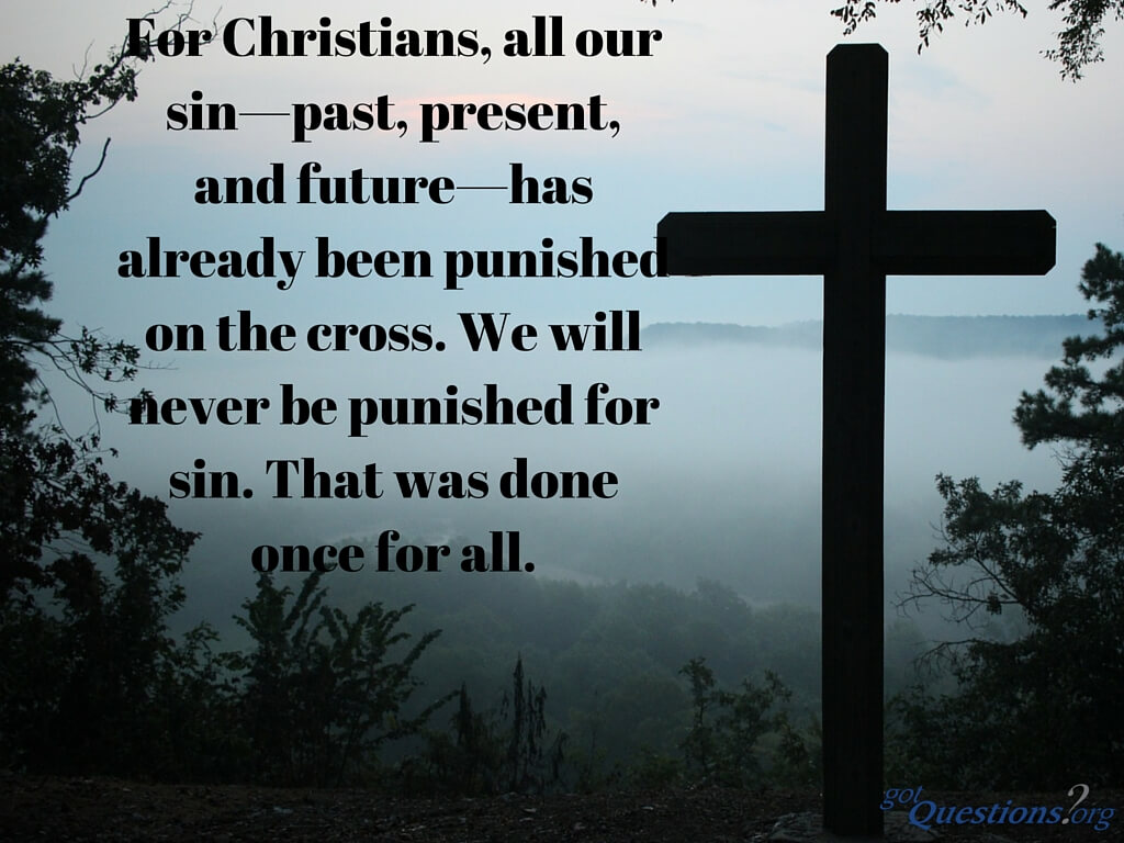 Every person has his own cross