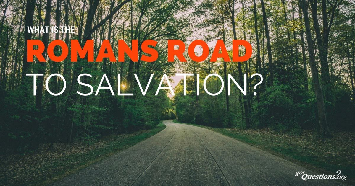 photo about Romans Road Kjv Printable known as What is the Romans Street in direction of salvation?
