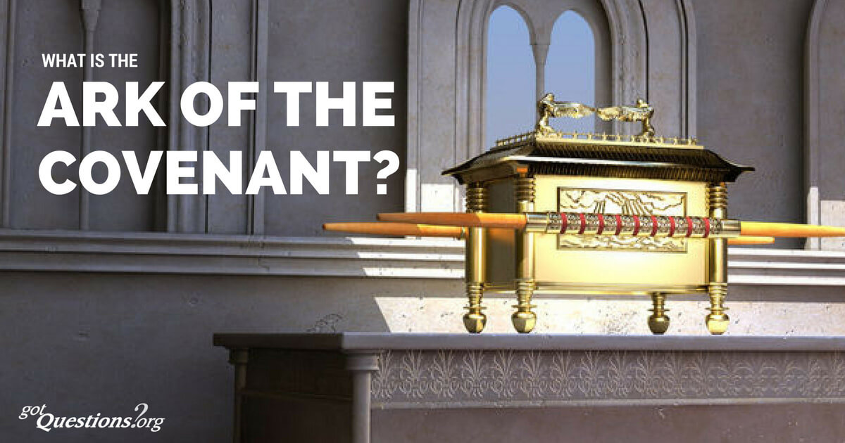 Image result for ark of covenant