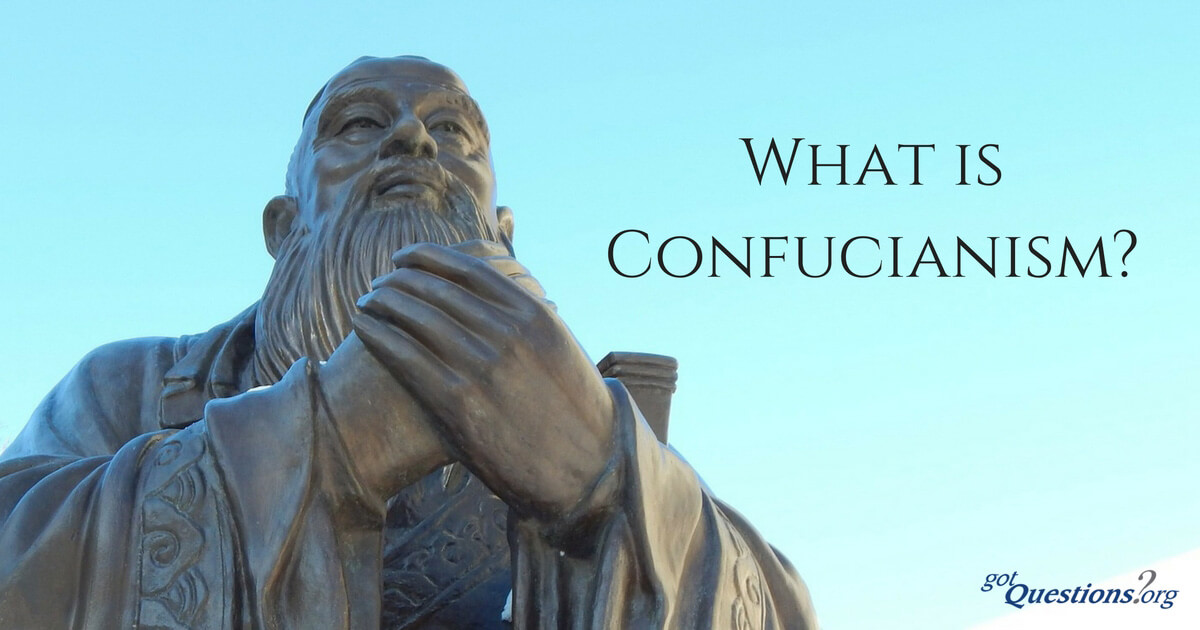 confucianism The philosopher confucius (or kongzi, c 551 to c 479 bce) is the recognized founder of confucianism, also referred to as the ru-jia doctrine or school.