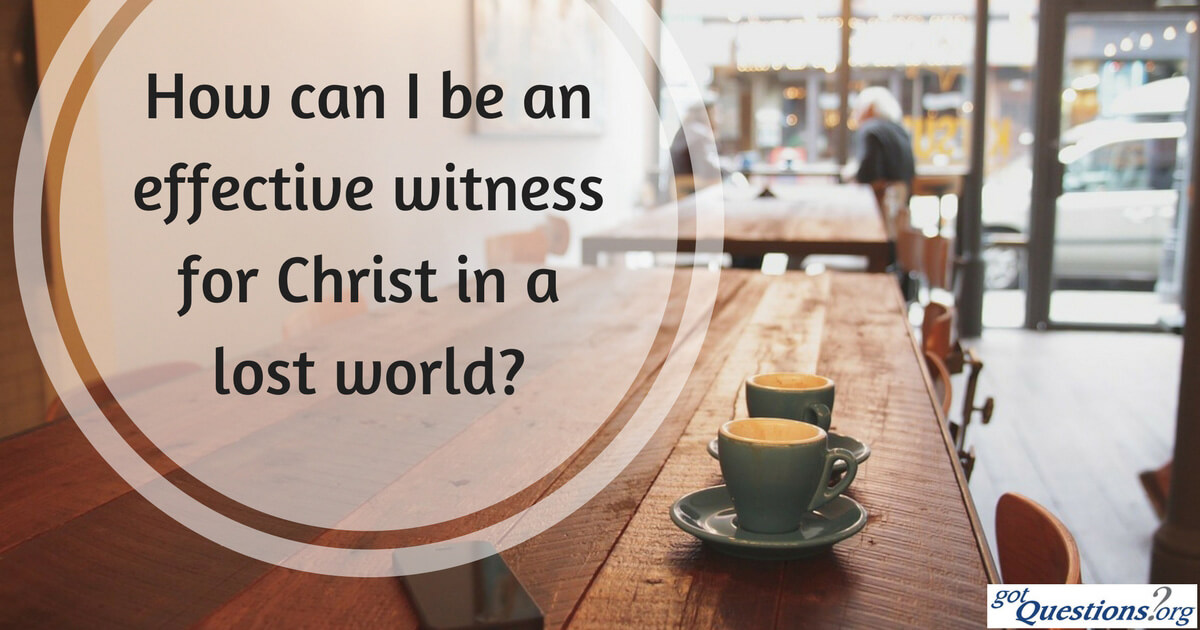 Image result for Christian witness