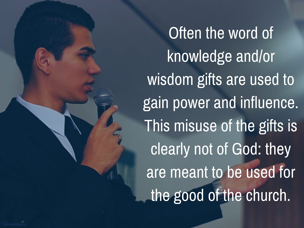 What are the spiritual gifts of the word of wisdom and the word of what are the spiritual gifts of the word of wisdom and the word of knowledge negle Images