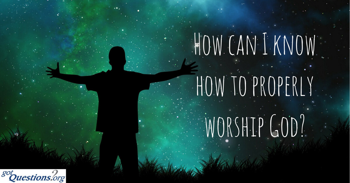 how to praise and worship god pdf