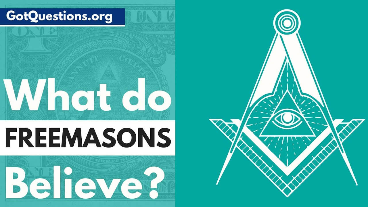 What Is Free Masonry And What Do Free Masons Believe