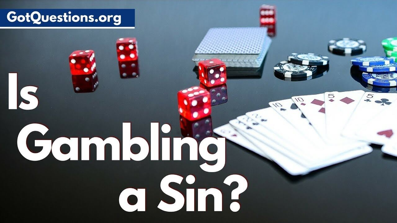 Scripture against gambling real las vegas online casino